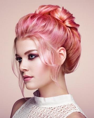 Extensions de cheveux naturels à Clips Sur mesure